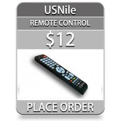 USNile Remote Control