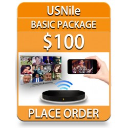USNile Basic Package