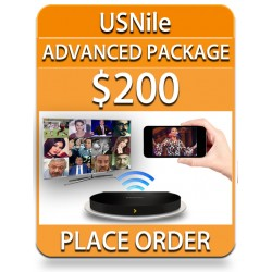 USNile Advanced Package