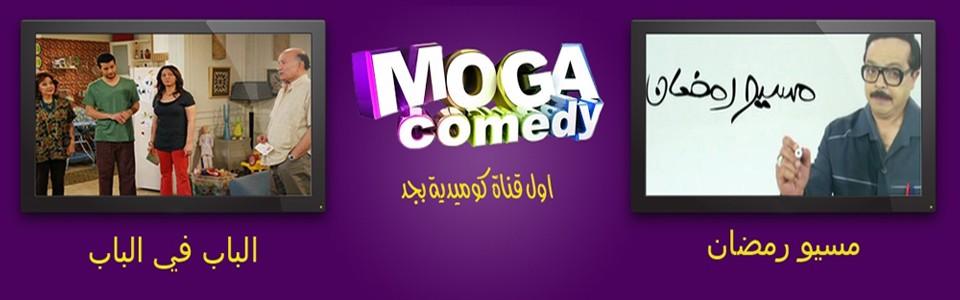 Moga Comedy